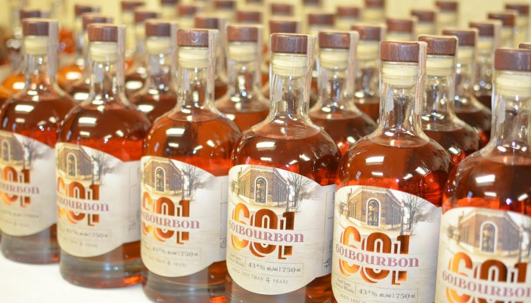 Adirondack Distilling Company Signs National Distribution Deal With Chopin