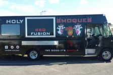 Holy Smoques BBQ Fusion Added To Utica Passport