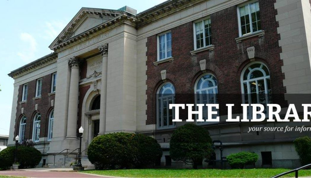 Summer Youth Programs at Utica Public Library