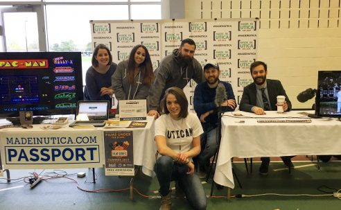 Uticast After Hours – Live From Utica Day