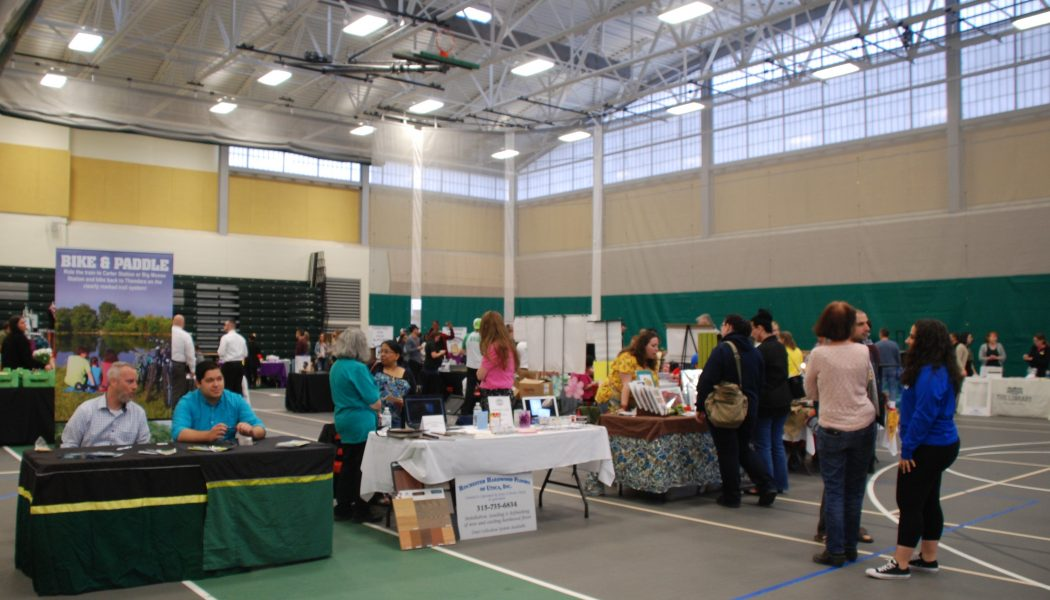 Something For Everyone at Utica Day
